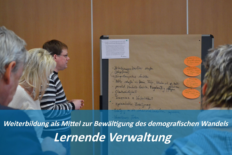 coverfoto lernende verwaltung